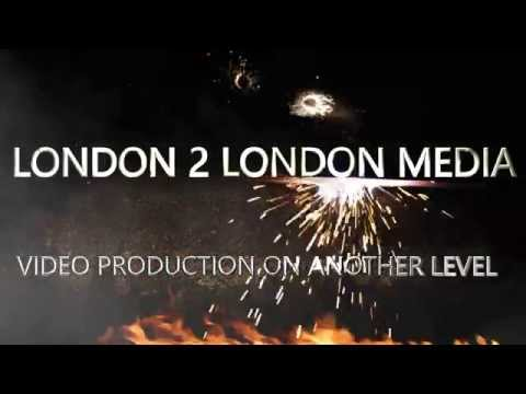 LONDON 2 LONDON MEDIA SERVICES PROMO VIDEO
