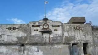 Форт Тотлебен(, 2015-10-21T10:37:28.000Z)