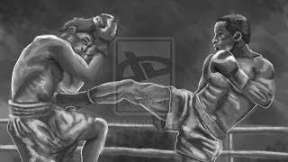 Kickboxing Rivne