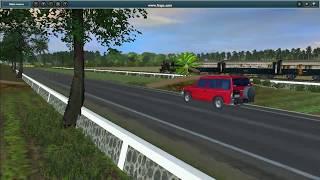Video Trainz Simulator 2009 Steam locomotive B 50 12 Madiun - Slahung local train download MP3, 3GP, MP4, WEBM, AVI, FLV Oktober 2018