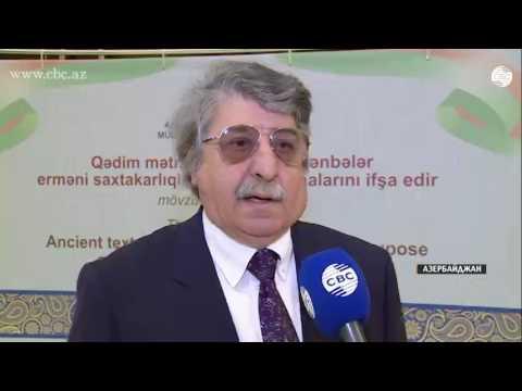 Армянское мифотворчество и фальсификация истории