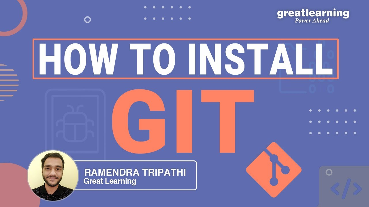 How to Install GIT? | Git Tutorial | DevOps