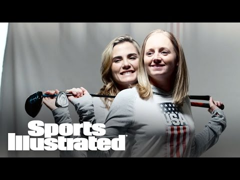 Stacy Lewis | Team USA Olympics 2016 | Sports Illustrated | Sports Illustrated