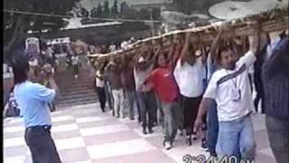 FIESTA DE SAN MIGUEL ARCANGEL  (1 DE 2) EN TOLIMAN QUERETARO