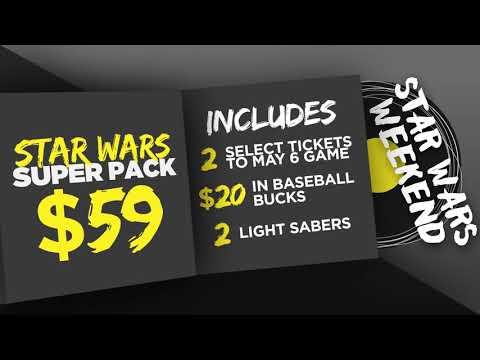 Star Wars Super Pack