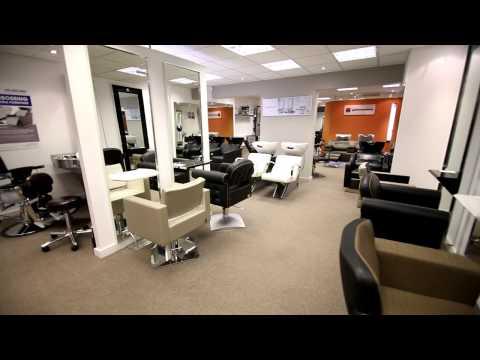 LSE Hair - Wembley Showroom