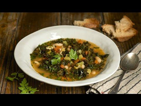 sopa-de-kale-y-legumbres---recetas-nestlé-cocina