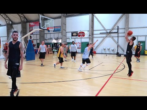 Download Youtube: CRAZY GAME WINNING SHOT!! *Loser goes HOME*