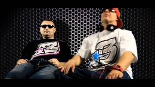 Teledysk: Dj Soina ft. Chada i Pih - Salut