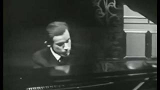 Glenn Gould - Fugue VII from WTC Book 2, BWV 876