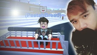 MY NEW NEIGHBORS ARE CRAZY IN NEIGHBORHOOD OF ROBLOXIA! FACECAM AGAIN?