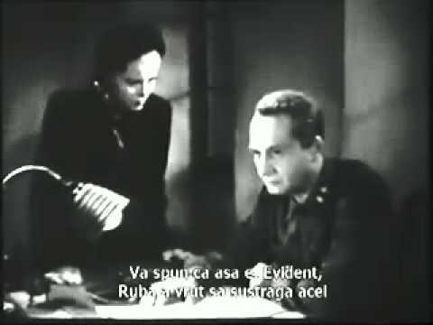 Odessa în flăcări (Odessa in Fiamme) 1942