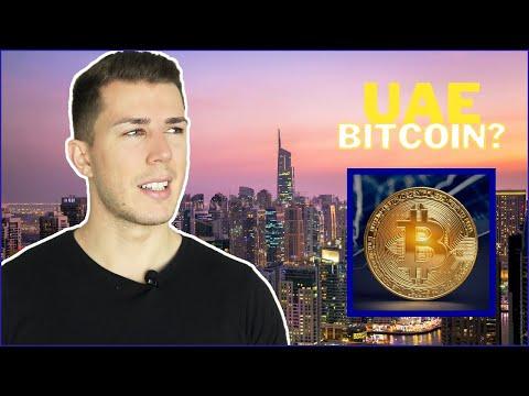 How to Buy Crypto in Abu Dhabi, Dubai