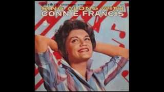 Connie Francis : You Tell Me Your Dream