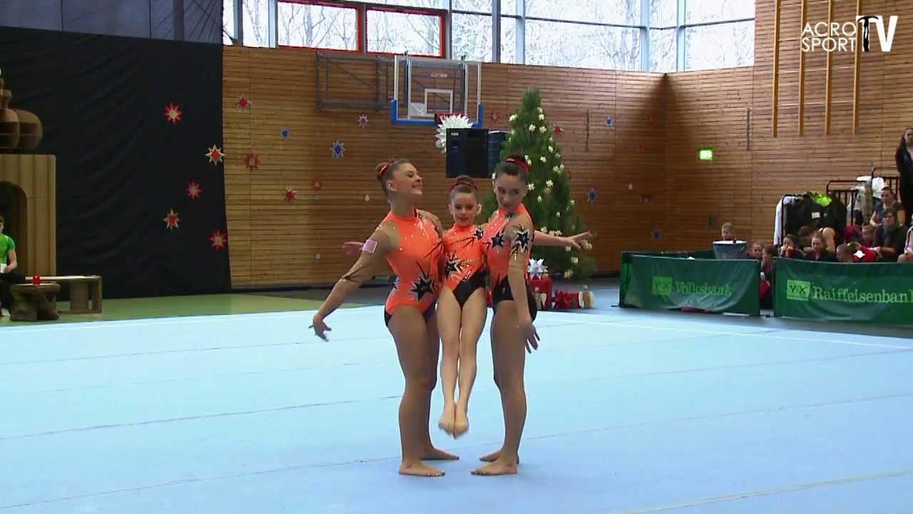 Bentov-Langman, Plantania, Hulson - 1st Class Gymnastics Annapolis ...