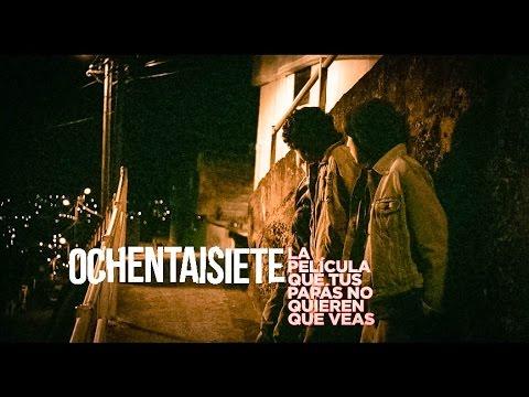 Anahí Hoeneisen y Daniel Andrade presentan OCHENTAISIETE | La República EC