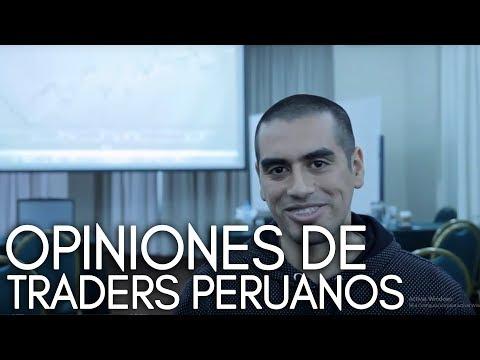 Opiniones de Traders Peruanos