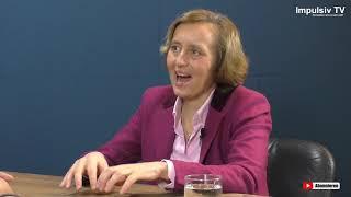 """Beatrix von Storch - """"Wir haben es erreicht, das politische Mehrheitssystem zu verschieben"""""""