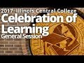 2017 Celebration of Learning - General Session
