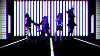 【MMD】░ ▌♛✧K/DA- POP/STARS✧ ▌░