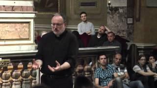 9° Incontro sul Credo Apostolico - II Parte - la remissione dei peccati...