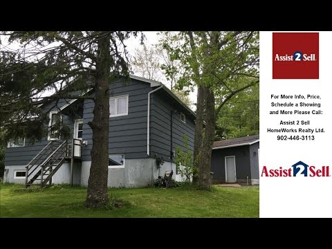 668 Montague Rd, Montague Gold Mines, NS Presented By Assist 2 Sell.