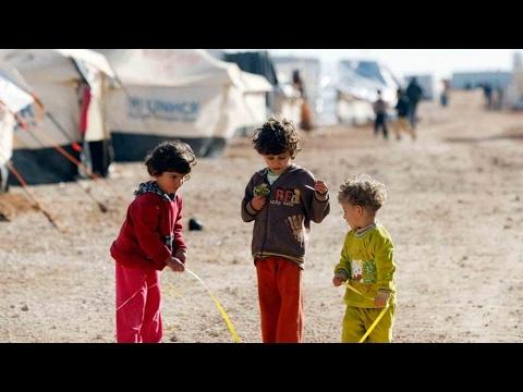 أخبار عربية - #اليونيسف : 2 مليون طفل سوري مهددون بالأمراض الخطيرة  - نشر قبل 10 ساعة