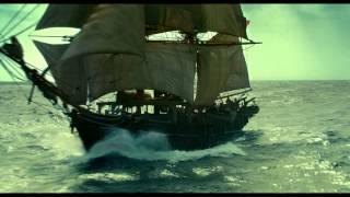 V srdci moře - oficiální hlavní trailer s českými titulky