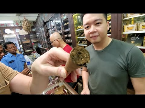 Locally Made 🇲🇨 Yogyakarta Indonesia