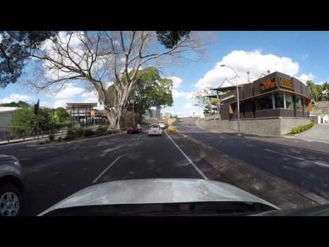 Brisbane To Gold Coast Day Car Drive