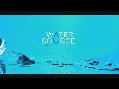 Water Source--Corp Video--HuashangTV