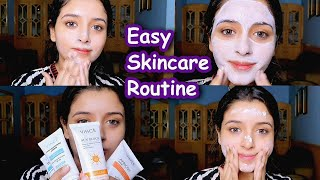 """Teenagers Affordable Skincare Routine & """"Two"""" Favourite Skin care Products !!!"""