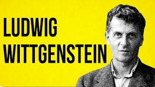 PHILOSOPHY - Ludwig Wittgenstein