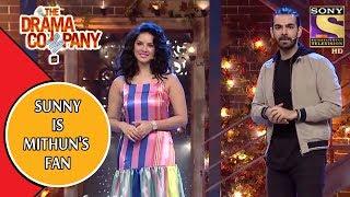 Sunny Leone Is Mithun's Fan   The Drama Company