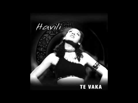Logo Te Pate - Te Vaka (HAVILI)