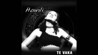 Te Vaka - Logo Te Pate