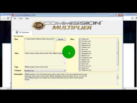 Commission Autopilot Review - FULL Members Tour - DO NOT BUY!