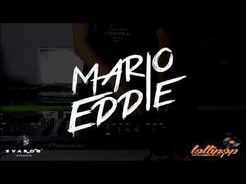 Mario Eddie 'Long Story' #1