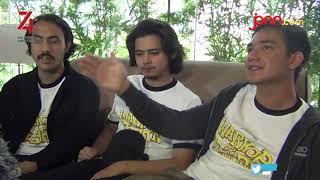 Film Warkop DKI Reborn, Benar-Benar Beda - JPNN.COM