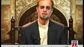 Zaid Hamid:BrassTacks-Yeh Ghazi Episode 26; Imam Shamyl Part4