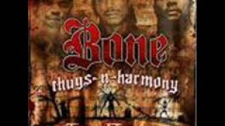 Bone Thugs N Harmony - Bone, Bone, Bone