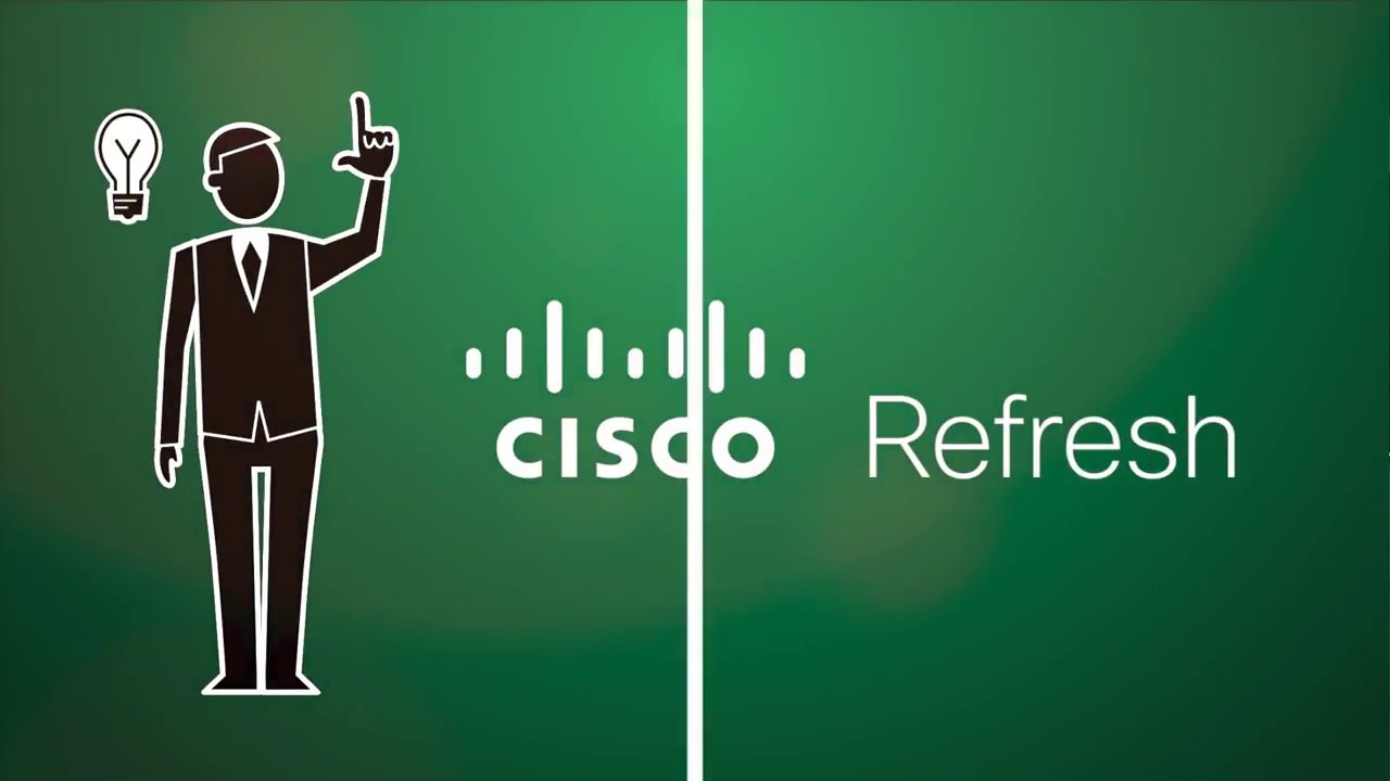 Cisco Refresh – PureWrx — #1 Platform for OEM-CPO Hardware
