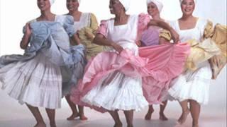 Samba Lando - Inti Illimani