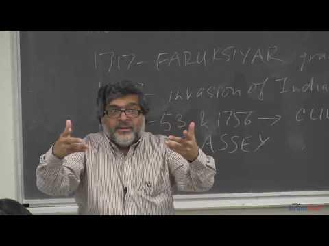 History of British India Lec 05