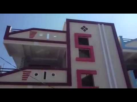 Ready to occupy New Independent House for sale in Beeramguda HYDERABAD