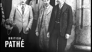 Scotland Aka Prime Minister Recalled (1939)