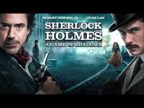 Sherlock Holmes- A Game Of Shadows Soundtrack  - The Congress Reel