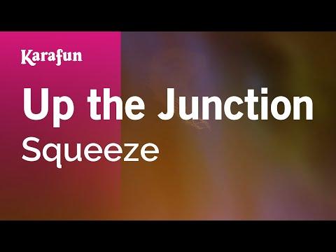 Karaoke Up the Junction - Squeeze *