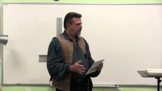 Preparing and Priming  Panels (part 1)