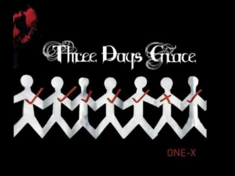 Animal I Become By Three Day Grace